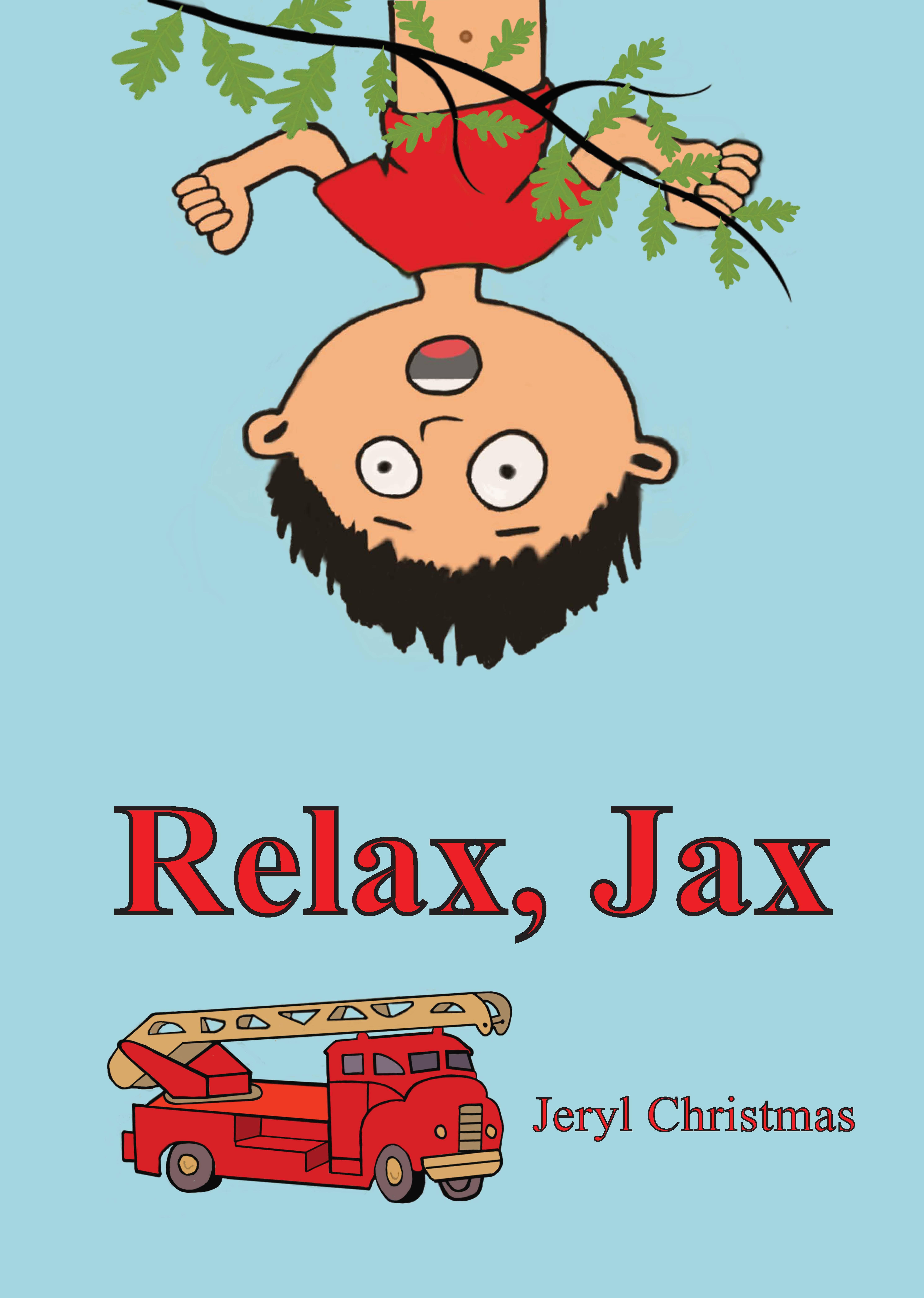 Relax, Jax Cover.jpg